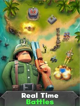 War Heroes: Multiplayer Battle for Free v2.3.0