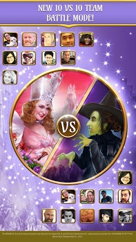 Wizard of Oz: Magic Match v1.0.3014