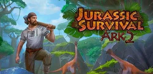 Jurassic Survival Island: ARK 2 Evolve v1.2.4