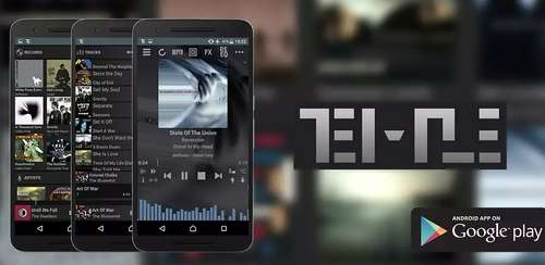 T Music Player + RE Equalizer v1.4.6 build 39