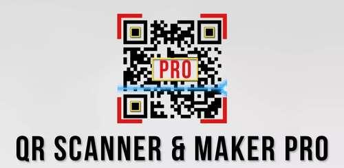QR Scanner & Maker Pro v1.5