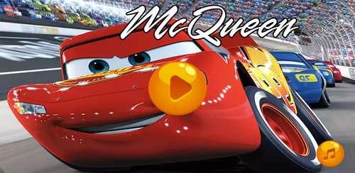 Lightning Car Race McQueen v1.0