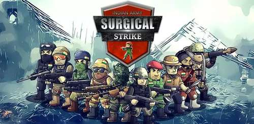 Surgical Strike – Indian Army v1.9