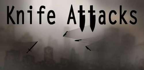 Knife Attacks – Stickman Battle v1.2.7