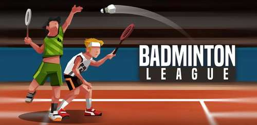 Badminton League v2.1.3108
