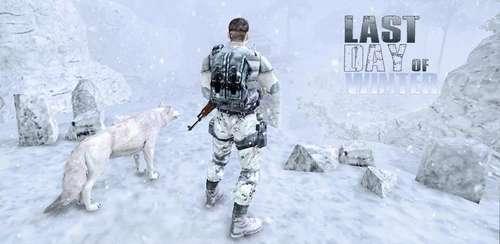 Last Day of Winter – FPS Frontline Shooter v1.1.1