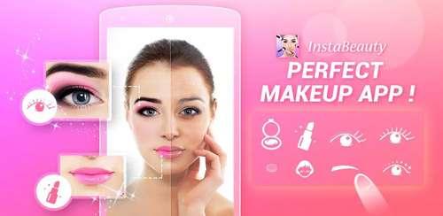 InstaBeauty – Makeup Selfie Cam v5.0.9