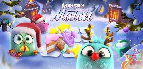 Angry Birds Match v1.1.3