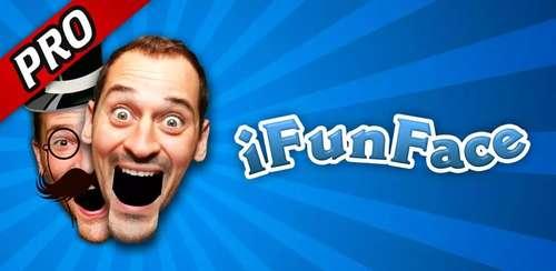 iFunFace Pro – Funny Videos HD v2.41