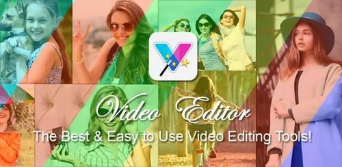 Video Editor Free Trim Music v1.18