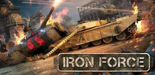 Iron Force v2.9.9