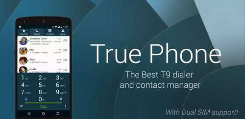 True Phone Dialer & Contacts v1.7.8