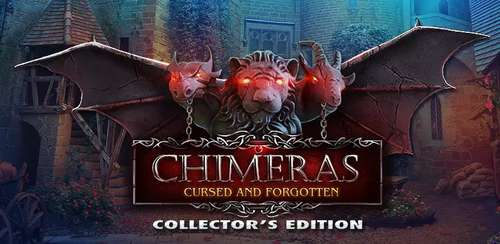 Chimeras: Cursed and Forgotten Collector's Edition v1.0.0 + data