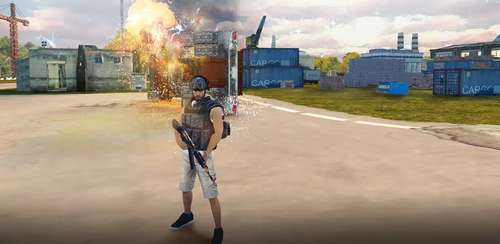 Free Fire – Battlegrounds v1.7.16 + data