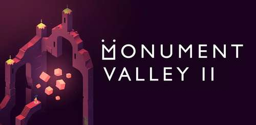 Monument Valley 2 v1.3.7 + data