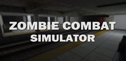 Zombie Combat Simulator v1.2.1 + data