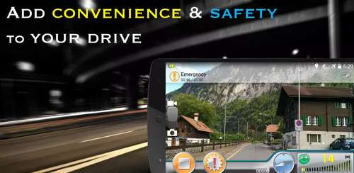 AutoGuard Dash Cam – Blackbox v6.5.4090