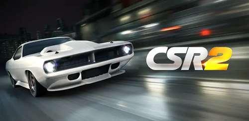 CSR Racing 2 v1.16.2 + data