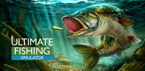 Ultimate Fishing Simulator v2.1