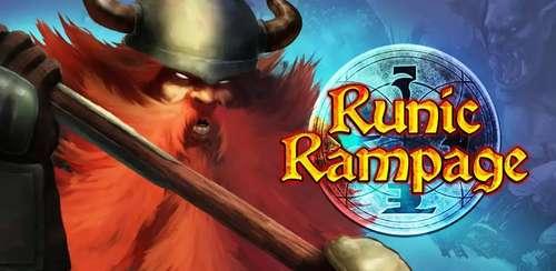 Runic Rampage – Hack and Slash RPG v1.03