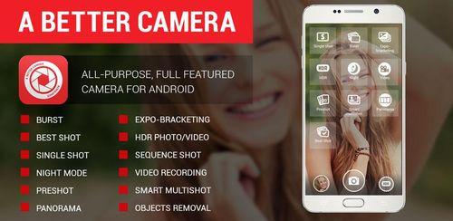 A Better Camera Unlocked v3.52
