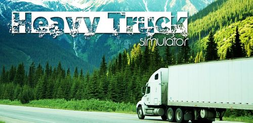 Heavy Truck Simulator v1.971 + data