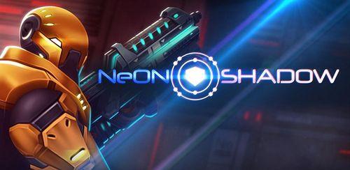 Neon Shadow v1.40 + data