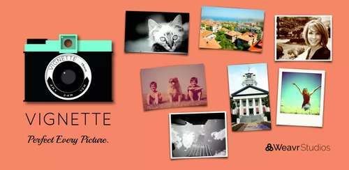Vignette • Photo effects v2.4