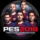 PES 2018 v1.1 + data