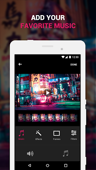 Efectum – Reverse Cam, Slow Motion, Fast Video v1.9.2