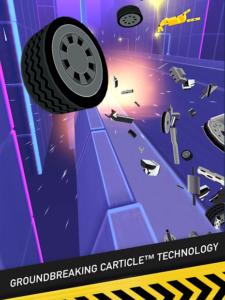 تصویر محیط Thumb Drift – Fast & Furious One Touch Car Racing v1.4.85