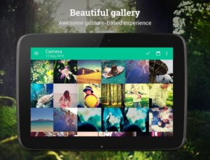 تصویر محیط Piktures – Beautiful Gallery v2.5 build 501