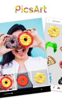 PicsArt Photo Studio: Collage Maker & Pic Editor v9.32.1