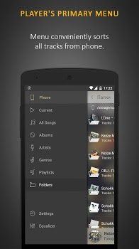 Stellio Music Player v5.4.0 build 30181