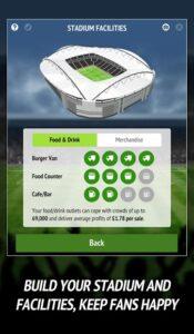 تصویر محیط Football Chairman Pro v1.5.2