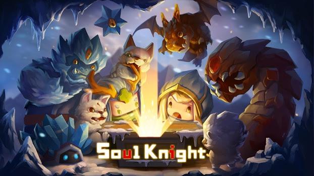 Soul Knight v1.9.5