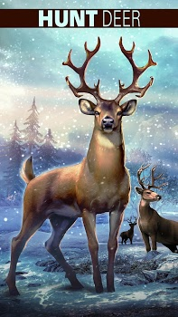 DEER HUNTER 2018 v5.1.1