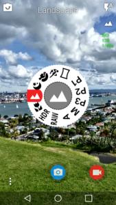 تصویر محیط Snap Camera HDR v8.0.1