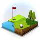 OK Golf v2.1.4 + data