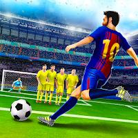 Shoot Goal: World Leagues Soccer Game v2.1.13