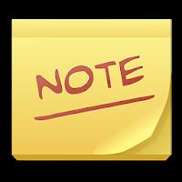 نرم افزار یادداشت برداری با شیوه ساماندهی به وسیله رنگ آیکون