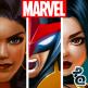 بازی پرتاب گوی شخصیت های مارول Marvel Puzzle Quest v144.427308