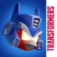 دانلود بازی پرندگان خشمگین ترانسفورمز Angry Birds Transformers v1.33.10
