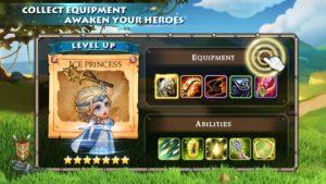 تصویر محیط Soul Hunters v2.4.137 + data