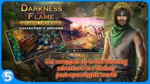 تصویر محیط Darkness and Flame 2 (full) v1.1.1 + data