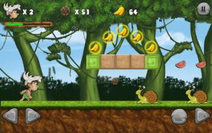 تصویر محیط Jungle Adventures v33.20.4.4