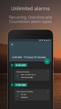 Alarm Clock for Heavy Sleepers v3.7.0