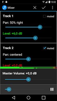 Aubade Audio Studio v1.7.3