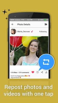 BatchSave for Instagram v23.0