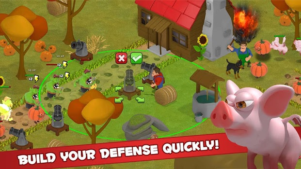 Battle Bros – Tower Defense v1.55
